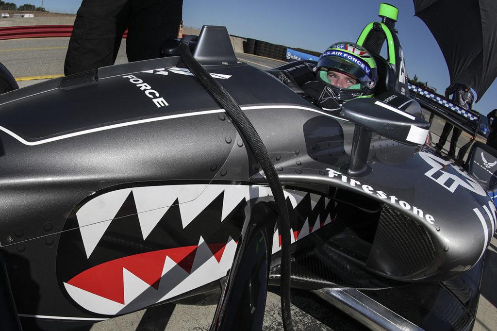 IndyCar | Daly con Carpenter negli stradali e a Indianapolis nel 2020