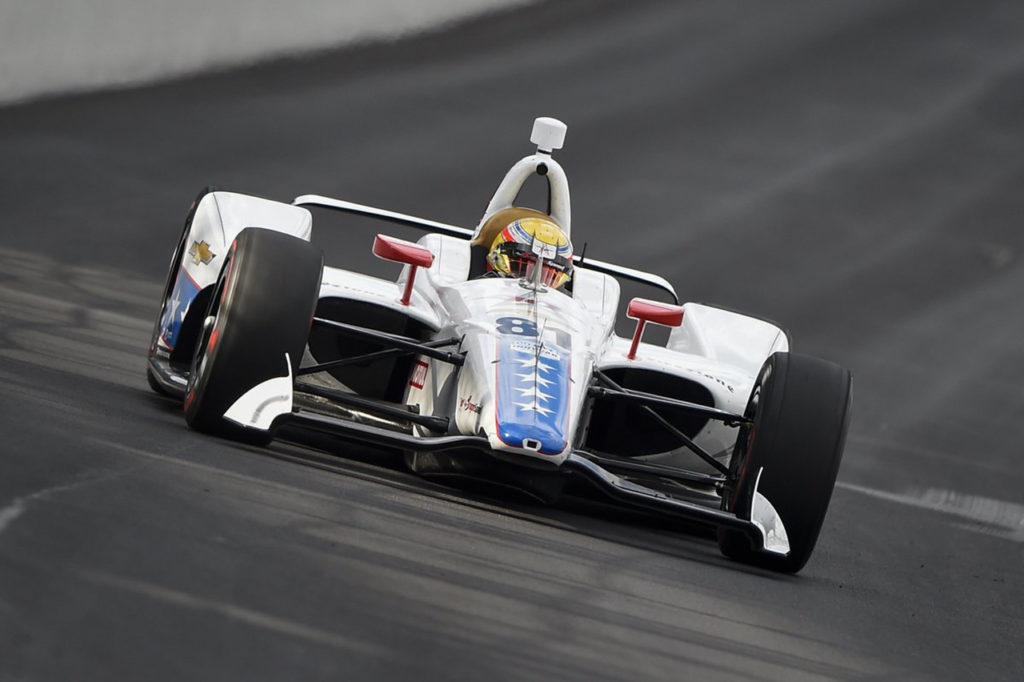 IndyCar | Sei gare in programma per DragonSpeed nel 2020