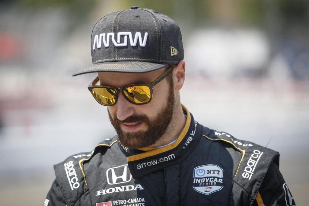 IndyCar | Hinchcliffe, Palou e Sette Camara negli occhi di Coyne per il 2020