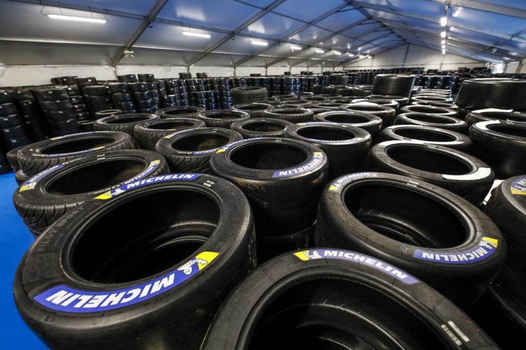 WEC | Michelin esclusa dalla decisione per la fornitura gomme delle LMP2
