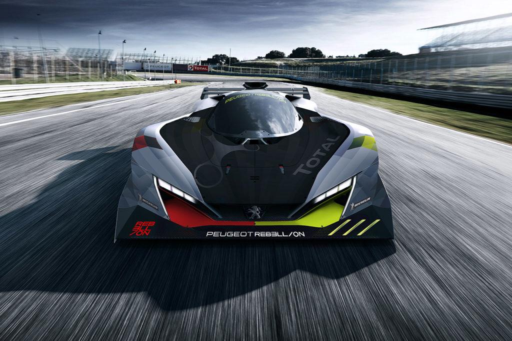 WEC | Peugeot e Rebellion uniscono le forze per la nuova Hypercar