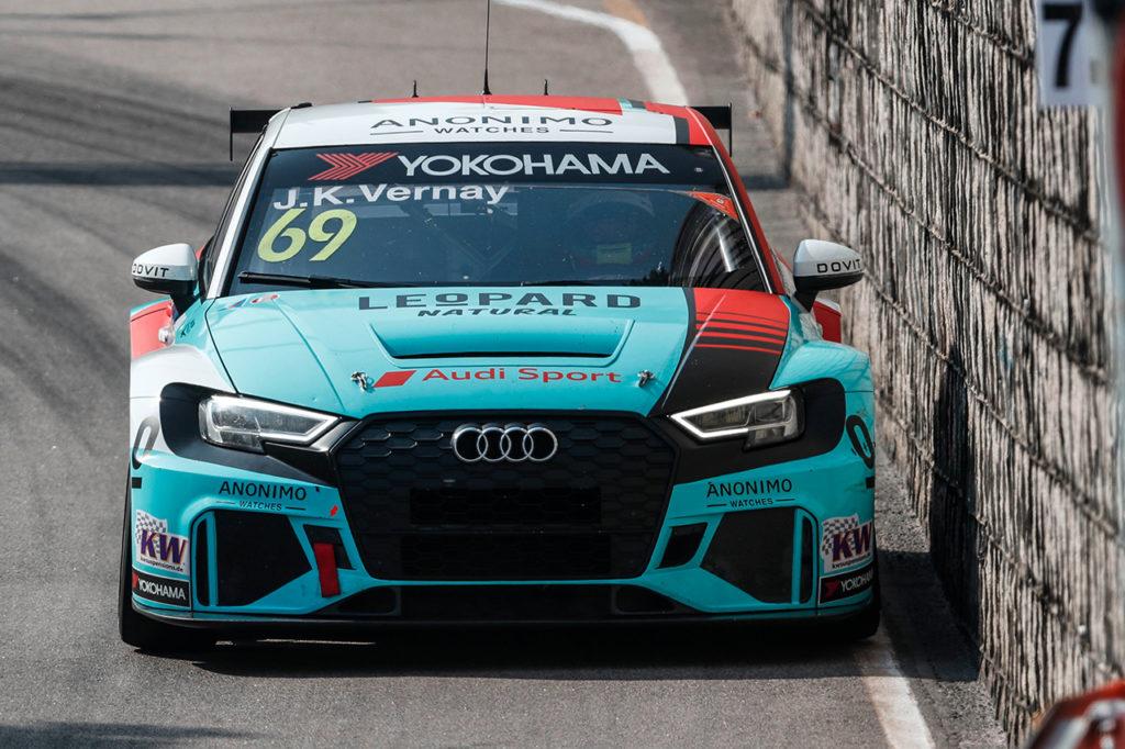 WTCR | Audi conferma l'uscita dal campionato, presente solo con privati