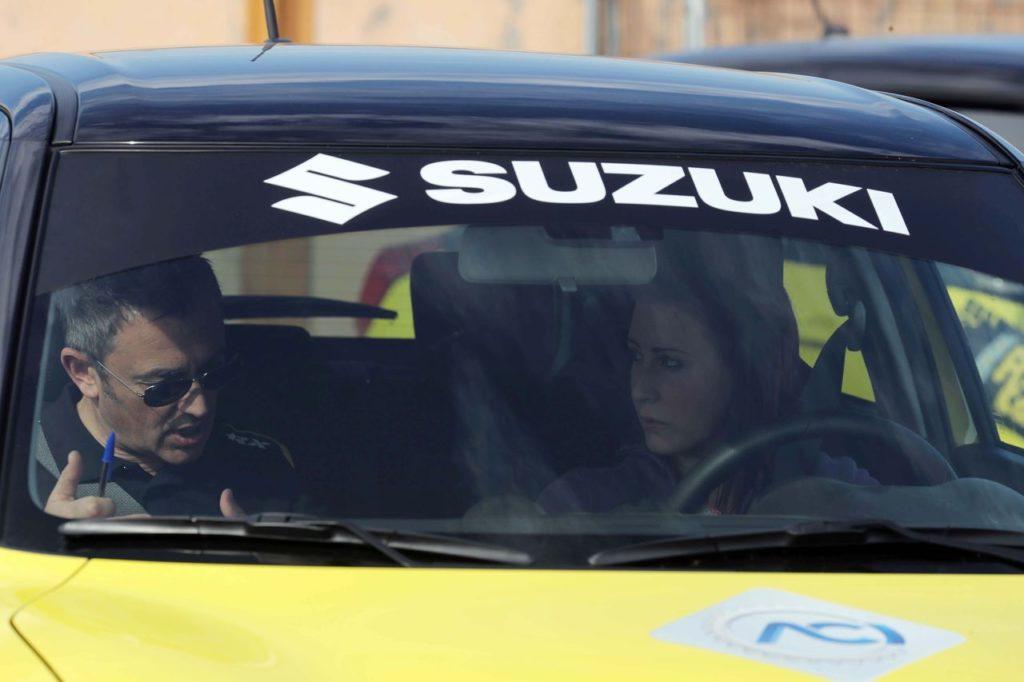 ACI Rally Italia Talent 2020, si comincia da Cremona (e con Suzuki come Auto Ufficiale)
