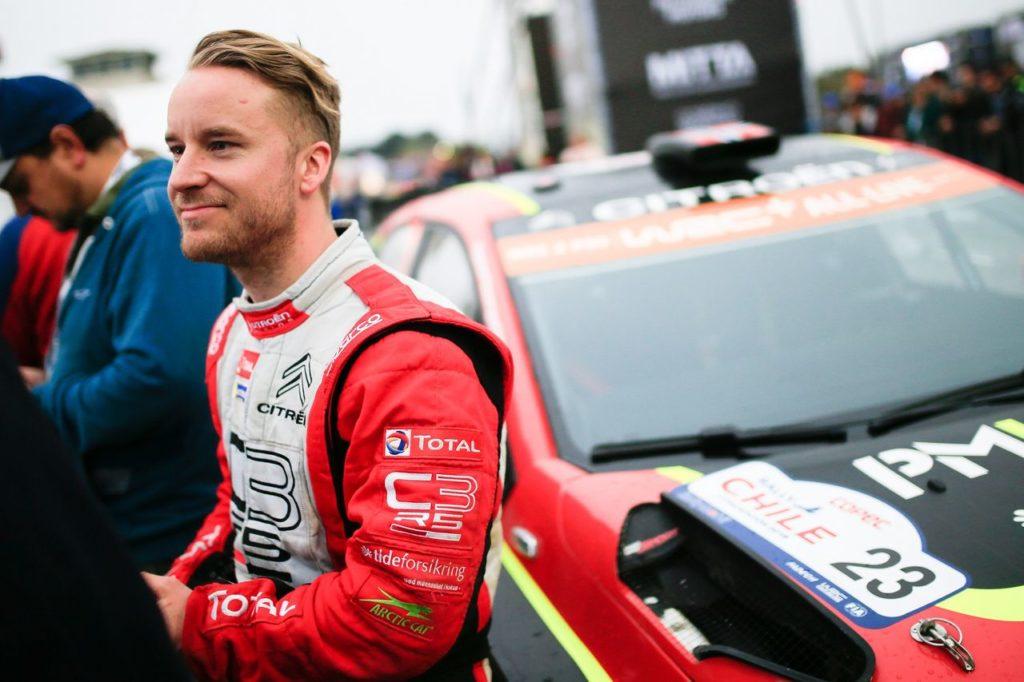 WRC | I piloti supportati da Citroen al Rallye Monte Carlo 2020