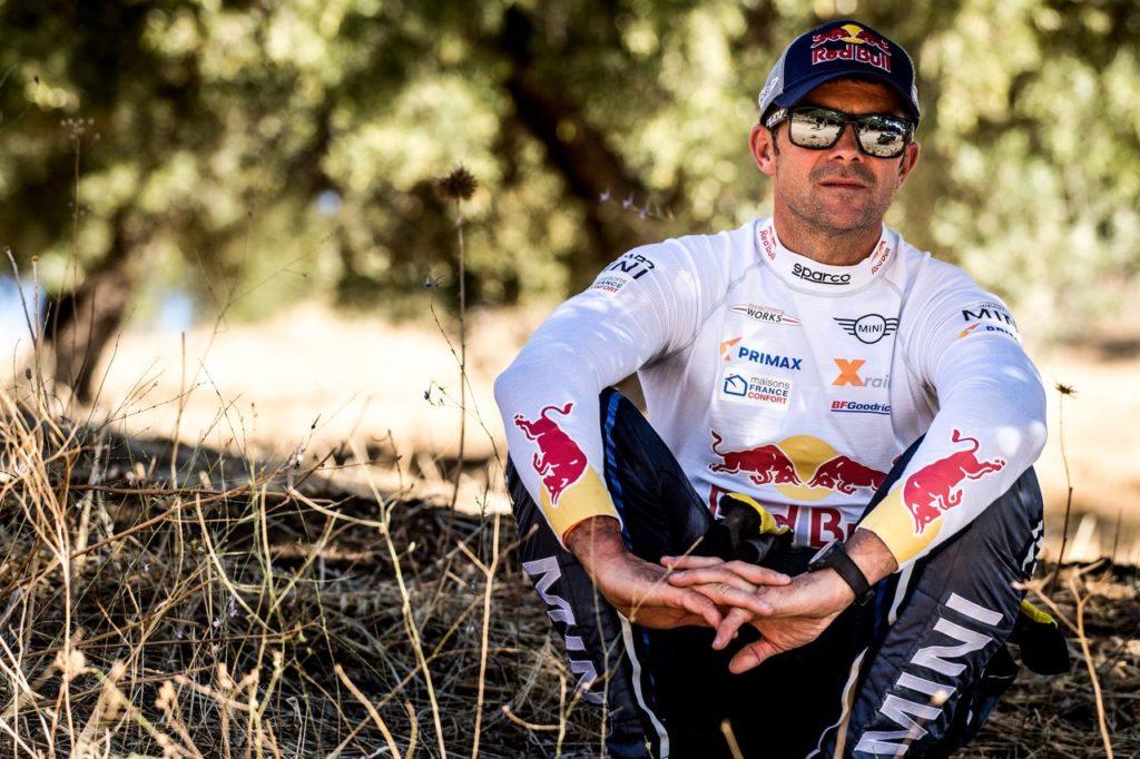 Dakar | Cyris Despres si unisce a Red Bull Overdrive ed entra anch'esso in gara