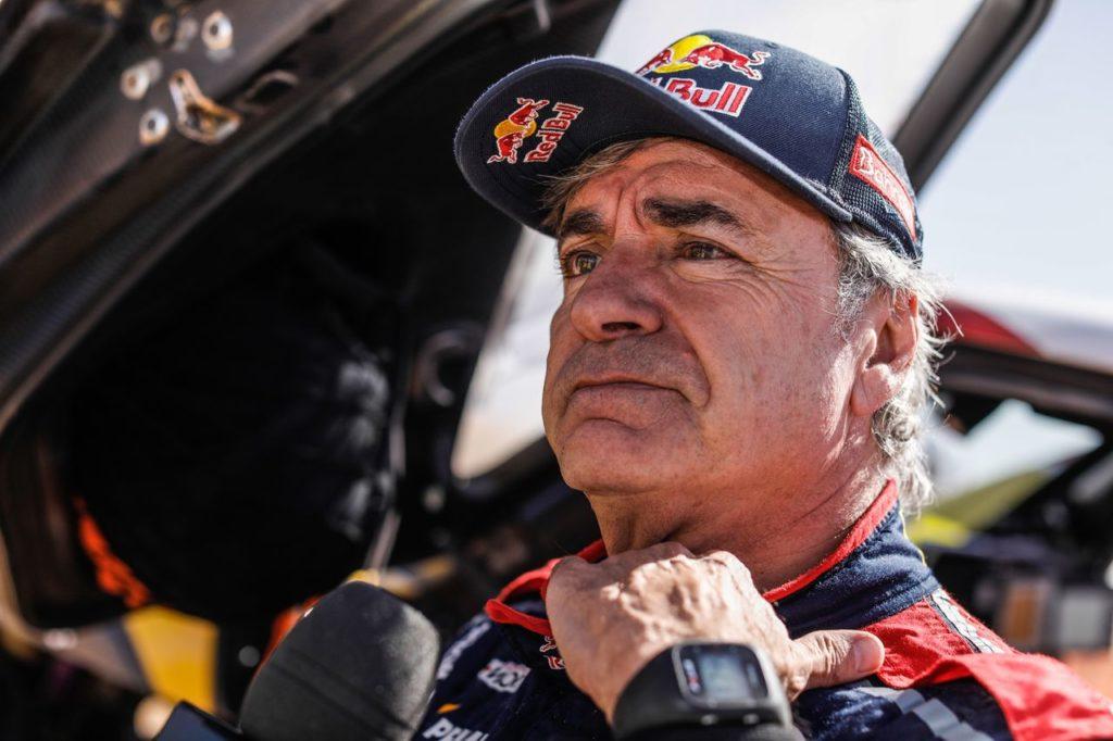Dakar | Carlos Sainz rispetta il pronostico e si laurea campione 2020