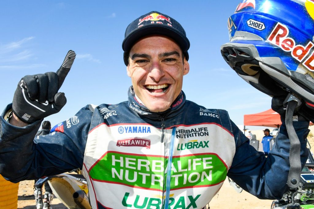 Dakar | I campioni 2020 nei Quad, SSV e Camion