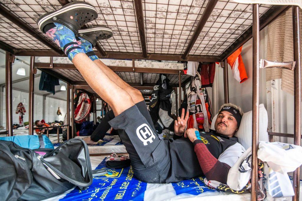 Dakar | Tappa 11, Moto: Quintanilla vince ancora, ma Brabec resiste come leader. Casale ad un passo dal titolo nei Quad