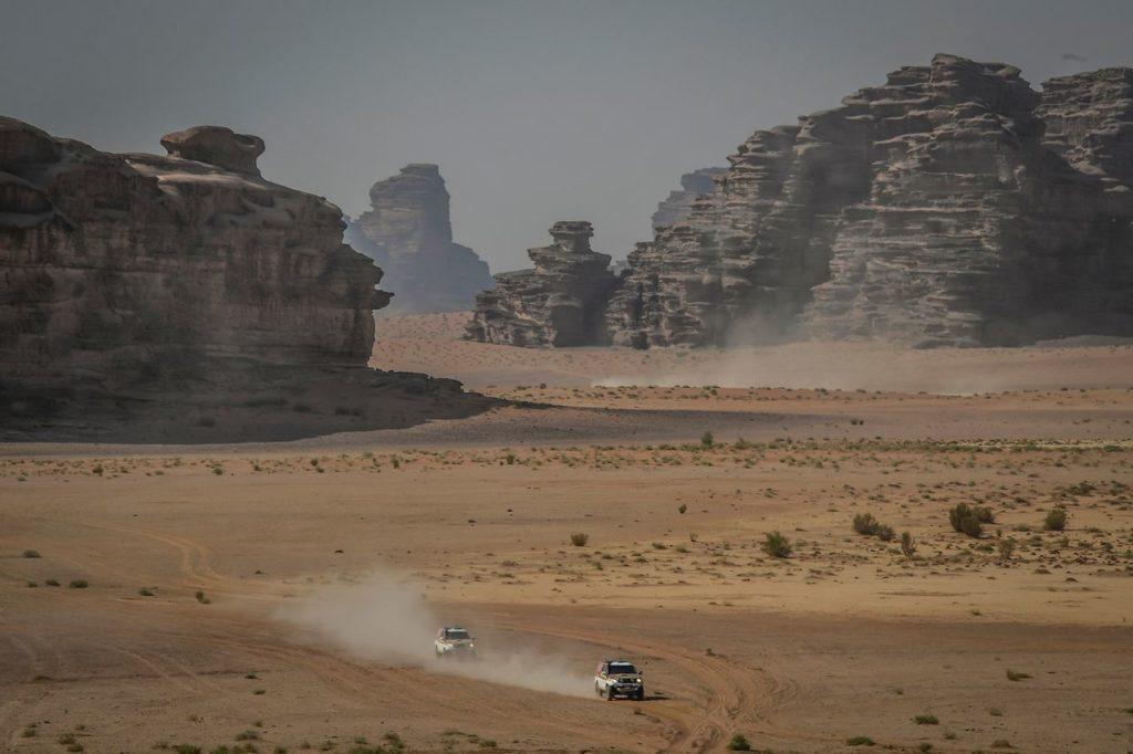 Dakar | Tappa 1, i vincitori nei Side by Side, Quad e Camion. Anteprima Tappa 2 e gli orari italiani