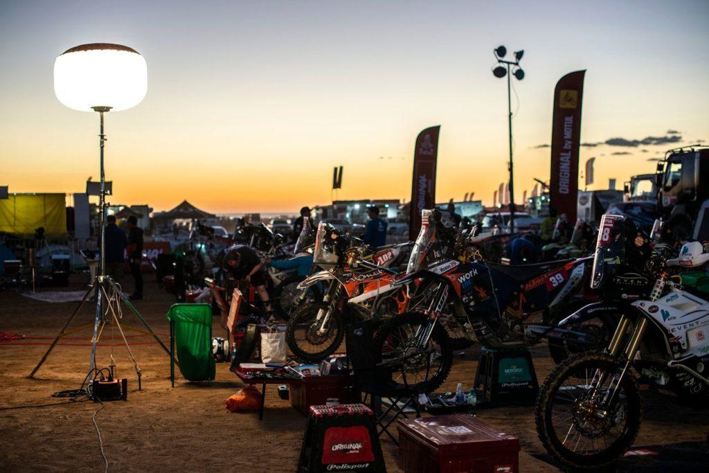 Dakar | Tappa 3: anteprima ed orari italiani