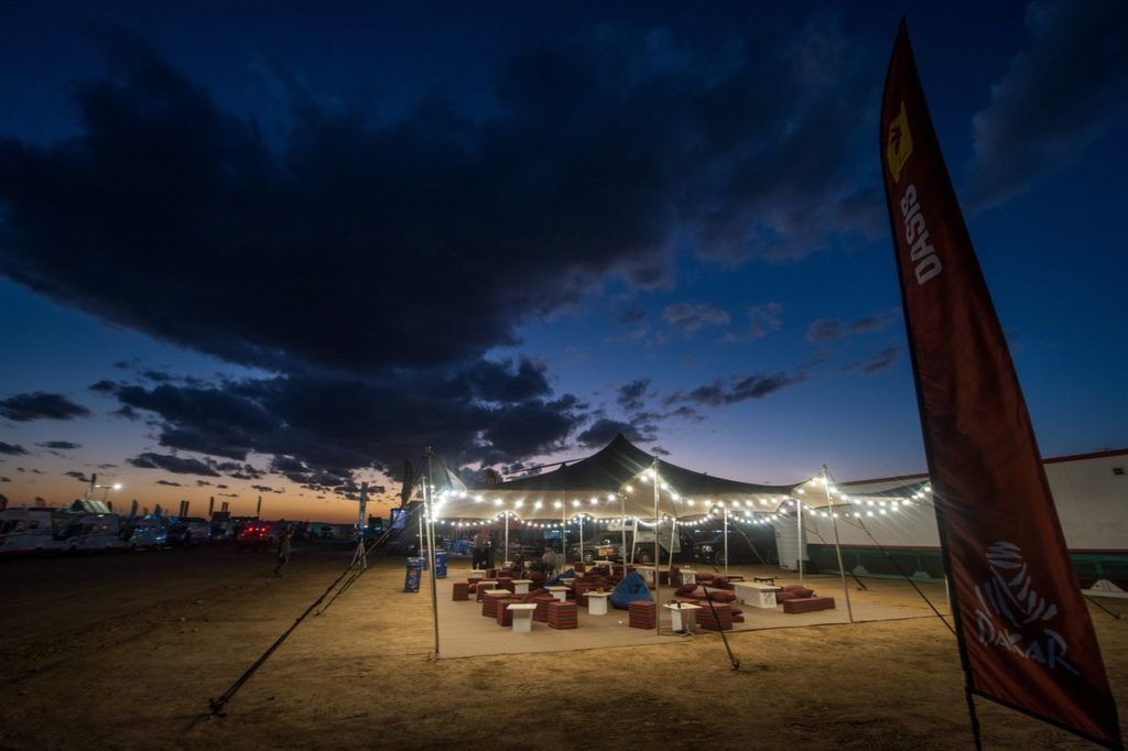 Dakar | Tappa 6: anteprima ed orari italiani