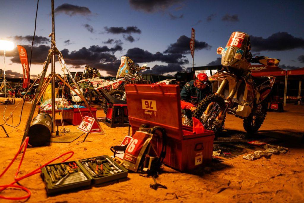 Dakar | Tappa 9: anteprima ed orari italiani