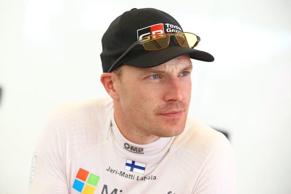 "WRC | Latvala sui team del Mondiale: ""Toyota si affida troppo a Ogier, Hyundai favoriti"""