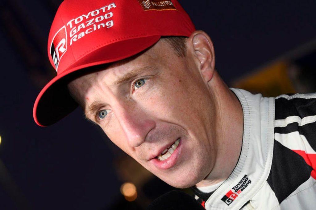 Kris Meeke apre ad una eventuale partecipazione alla Dakar