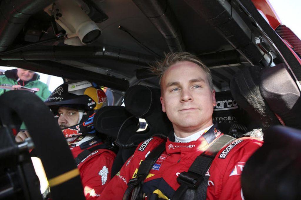 WRC | Lappi, Suninen, Greensmith: la nuova (e giovane) squadra M-Sport