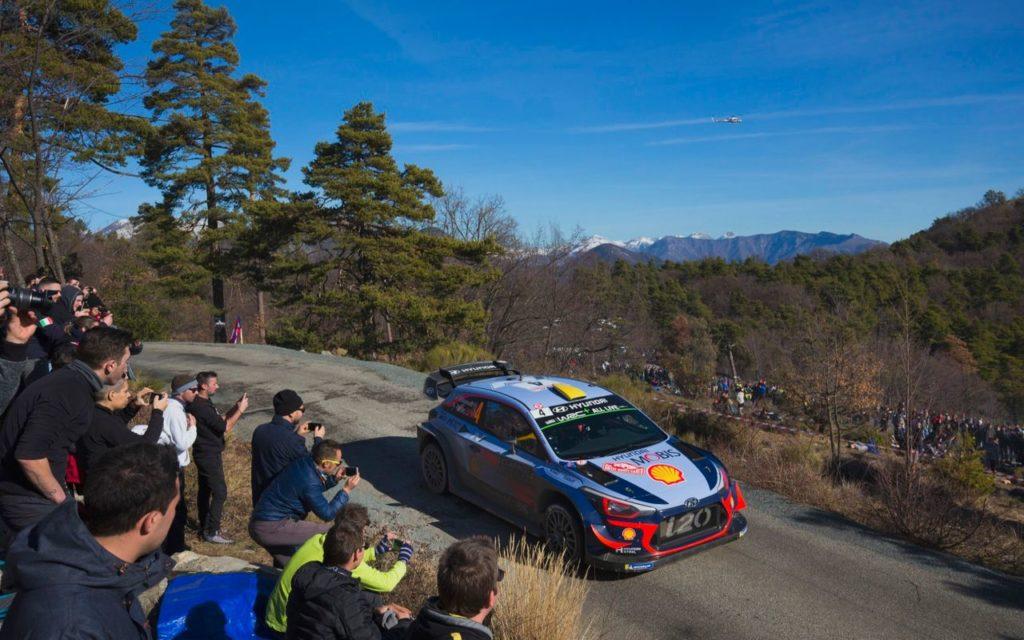 WRC | Rallye Monte Carlo 2020: anteprima ed orari