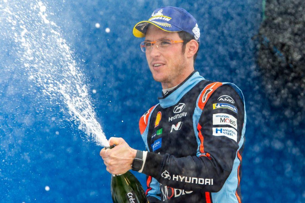 WRC | Rallye Monte Carlo 2020: l'ascesa di Neuville, vincitore davanti ad Ogier ed Evans