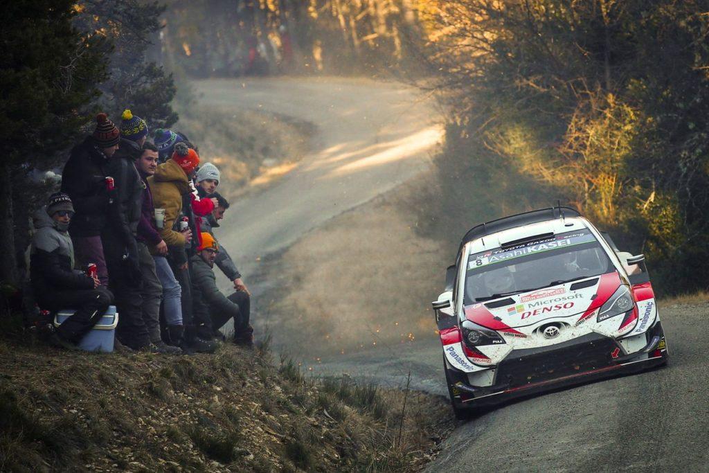 WRC | Rallye Monte Carlo 2020, la start list tra conferme e novità