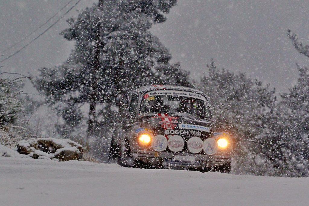 La Scuderia Milano Autostoriche al Rallye di Montecarlo Historique 2020: gli equipaggi schierati
