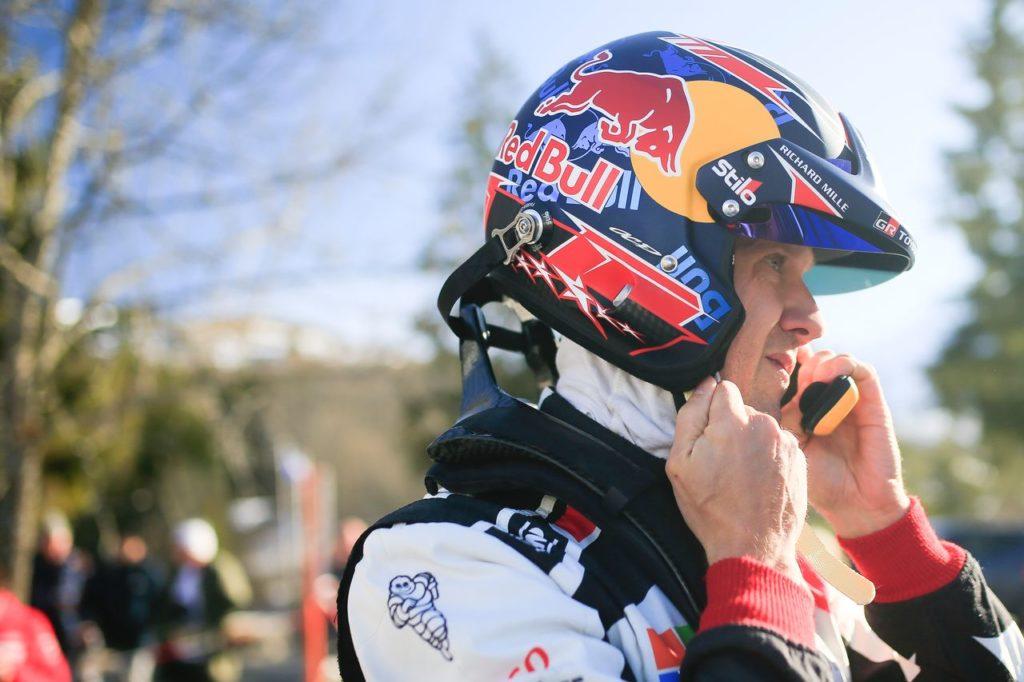 WRC | L'ultima tentazione di Ogier: il titolo con Toyota