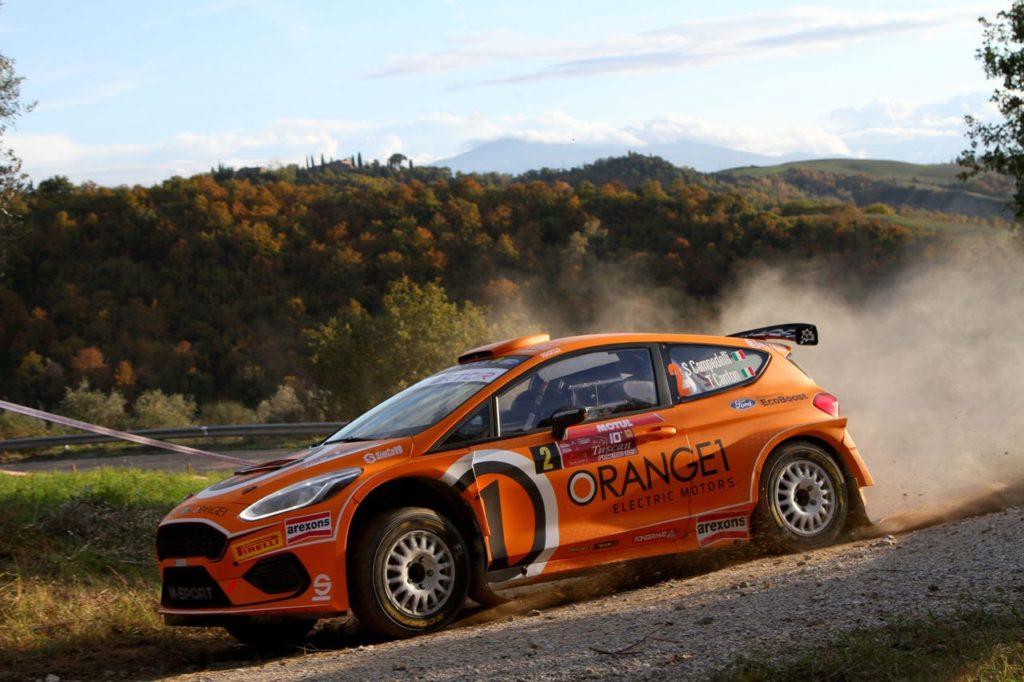 CIR | L'avvocato Baroncini, al fianco di Orange1 Racing, replica alla decisione della Giunta Sportiva sul Tuscan Rewind