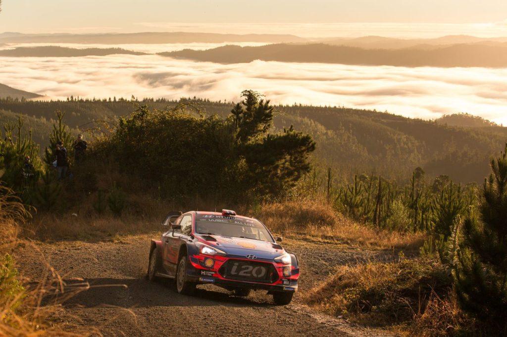 WRC | Ufficiale: il Rally Cile lascia il calendario 2020 e non sarà sostituito. Ma ora si  apre il caso Svezia