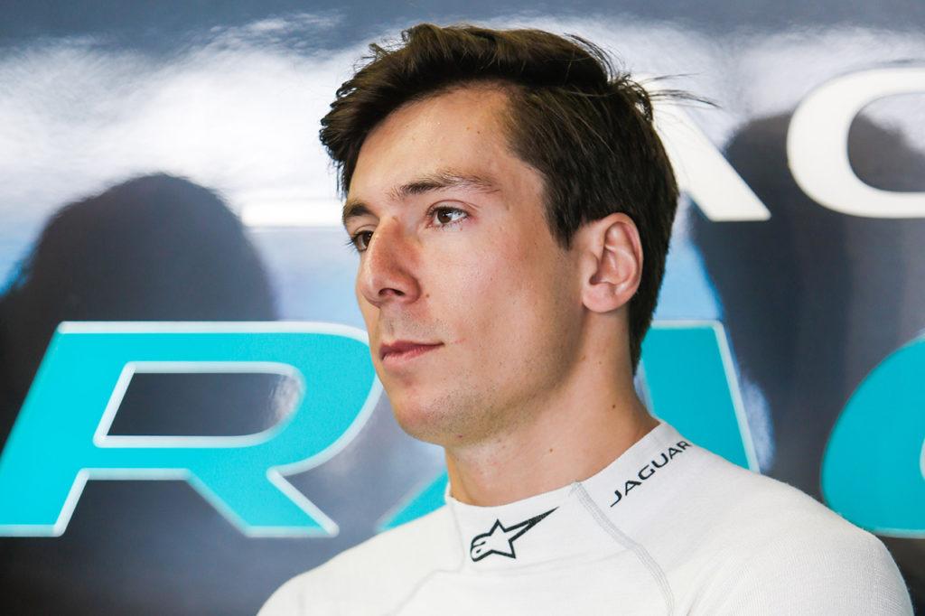 Formula E | Lynn ritorna in Jaguar come pilota di riserva