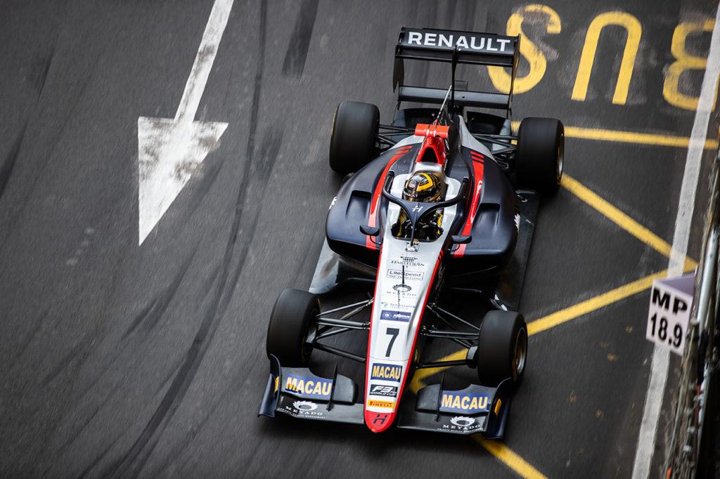 FIA F2 | Hitech GP entra ufficialmente nella stagione 2020