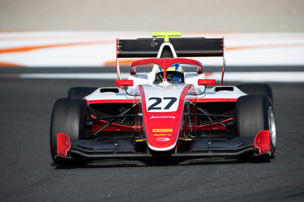 FIA F3 | Piastri completa la line-up di Prema per la stagione 2020