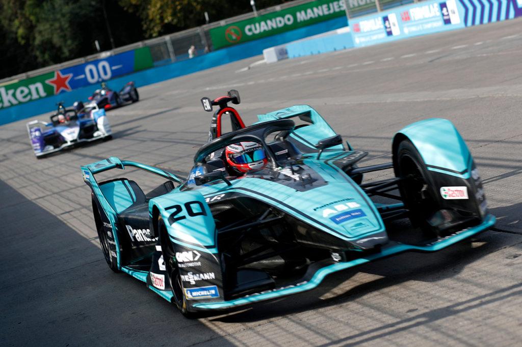 Formula E | Santiago, Qualifiche: dominio di Evans, segue Guenther