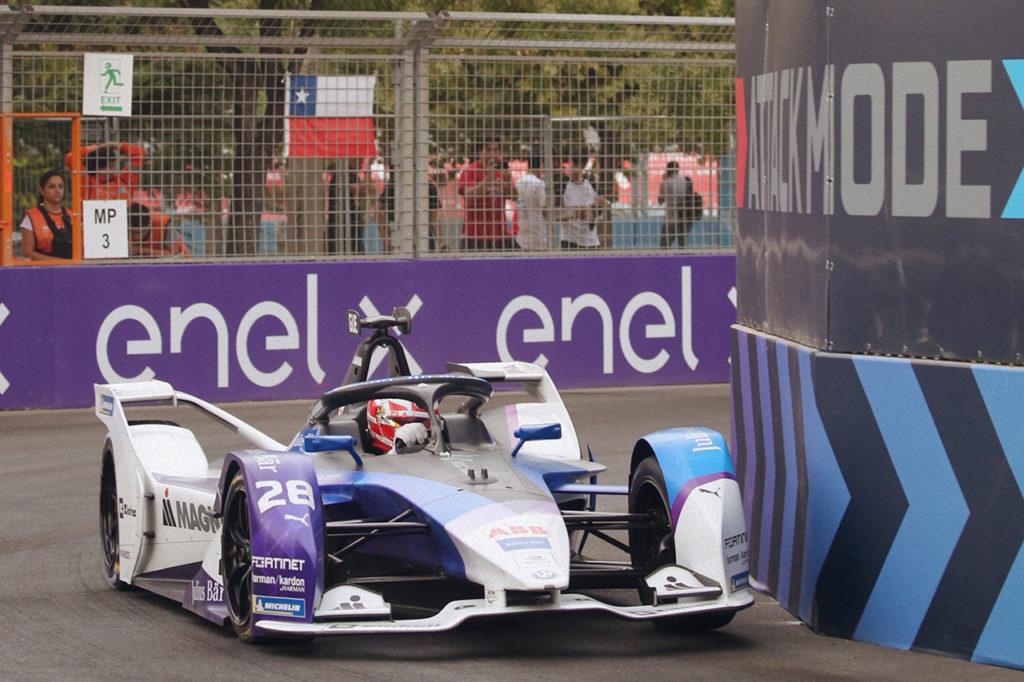 Formula E | Santiago, Gara: Guenther agguanta la prima vittoria con BMW