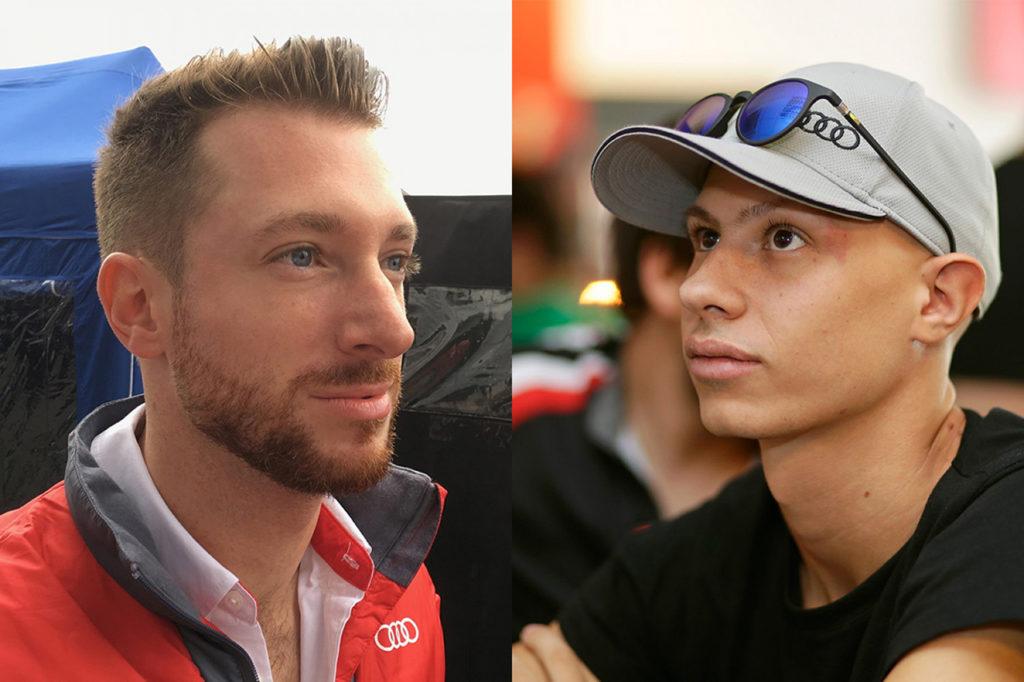 IGTC | Bortolotti e Drudi debuttano con Audi alla 12 Ore di Bathurst