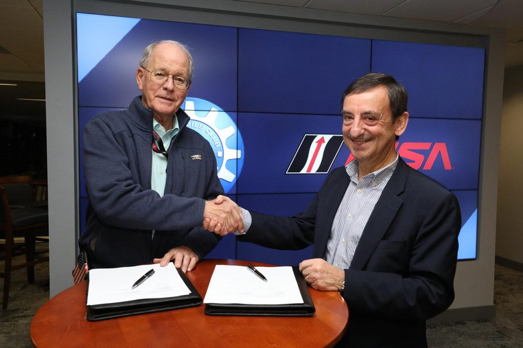 FIA WEC | ACO e IMSA: trovato accordo comune per i propri prototipi