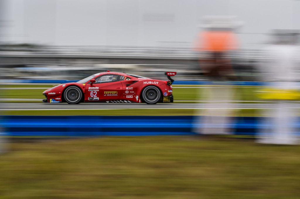IMSA | Ferrari penalizzata dal BoP alla 24 Ore di Daytona