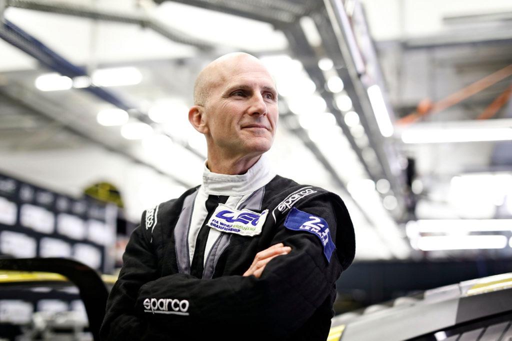 IMSA | Pazzia Keating: alla 24 Ore di Daytona in due classi differenti