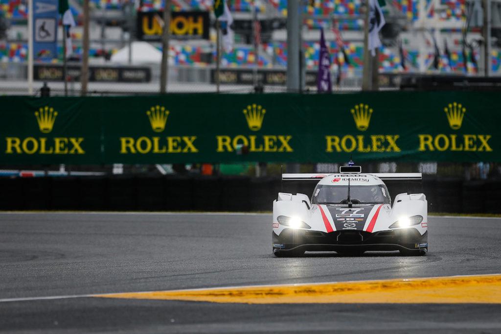 IMSA | Daytona, Qualifiche: Mazda ancora in pole, doppietta Porsche tra le GT