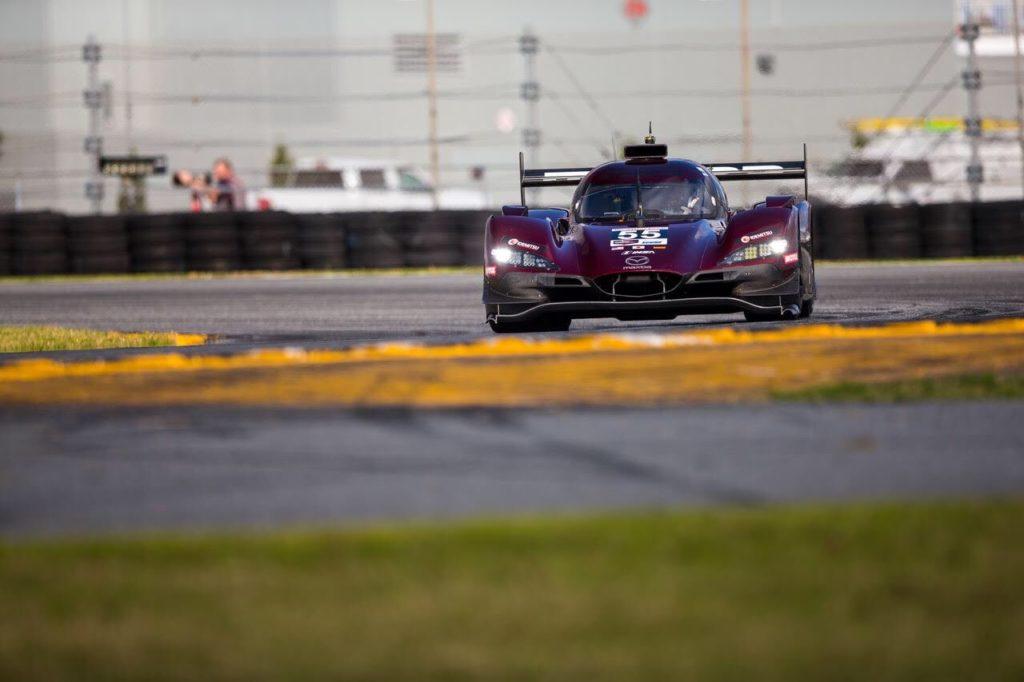 IMSA | Mazda e Cadillac non interessate all'ibrido per le DPi