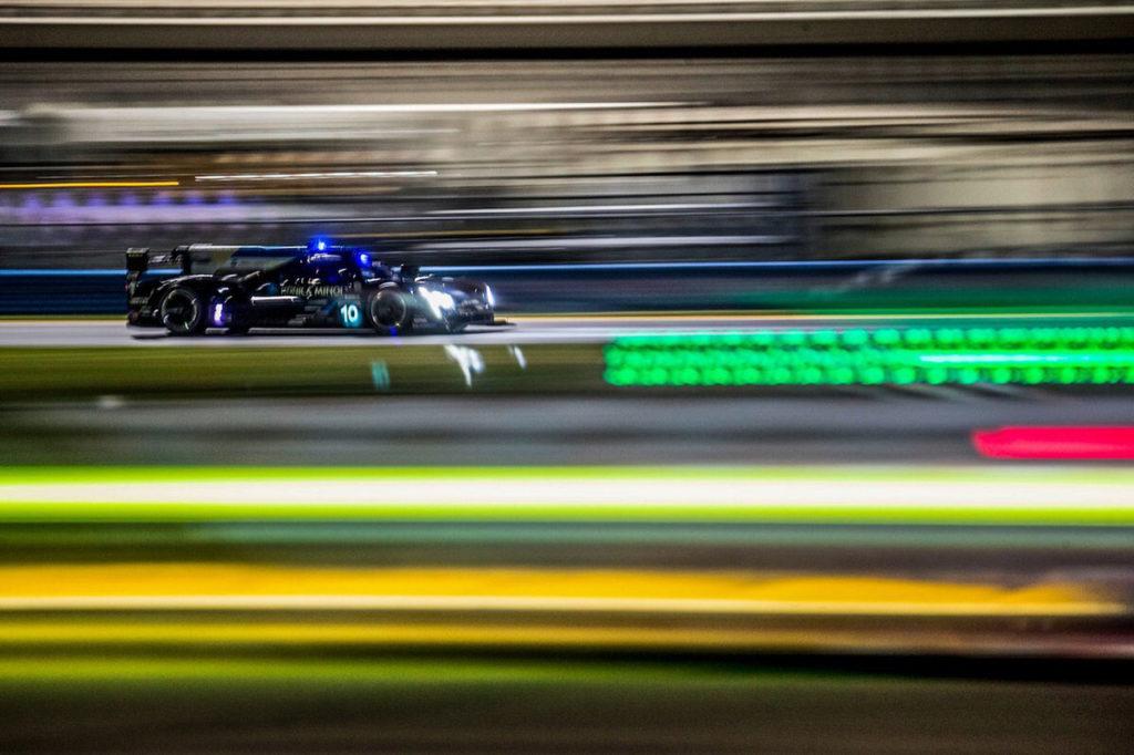 IMSA | Daytona, 16esima ora: Wayne Taylor Racing al comando, BMW leader in GTLM