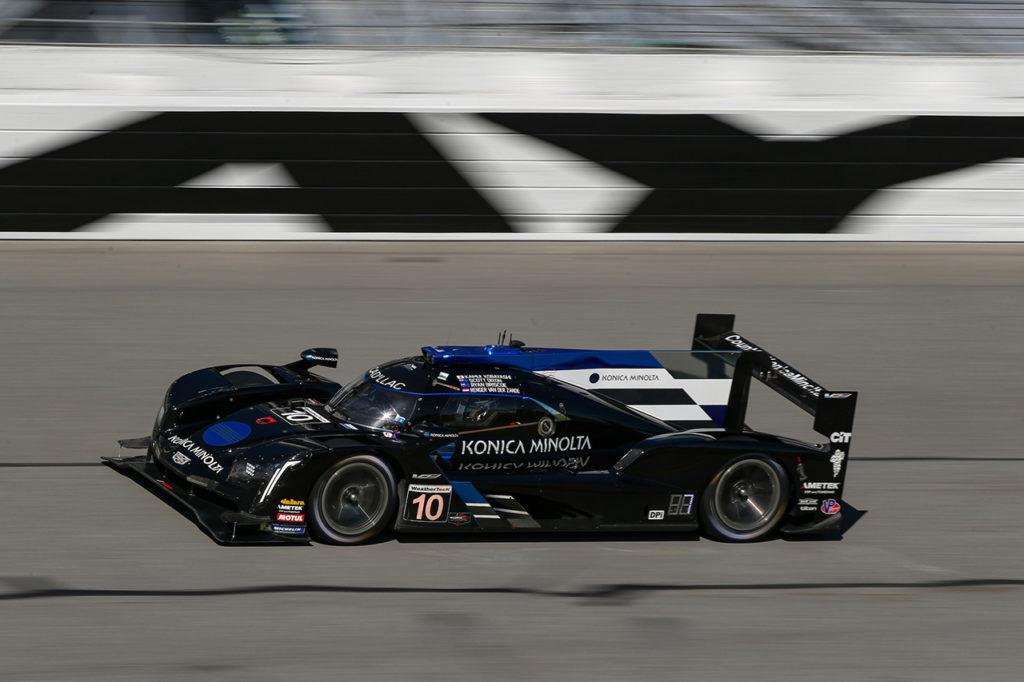 IMSA | 24 Ore di Daytona, Gara: ancora successo WRT/Cadillac, sorpresa BMW