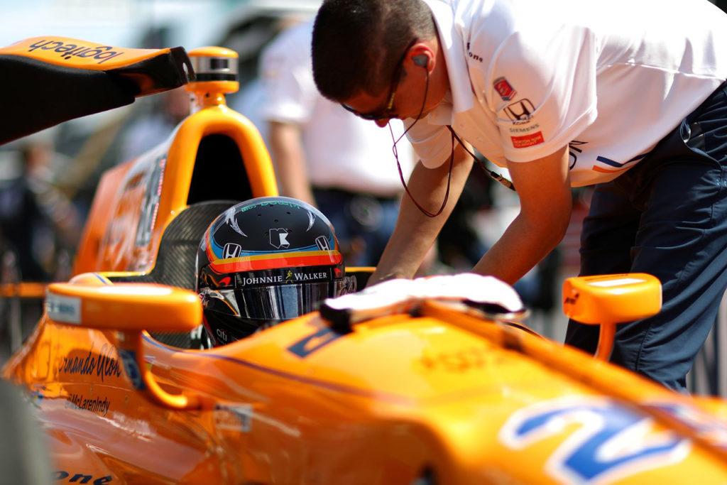 IndyCar | Alonso/Andretti: accordo vicino per la 500 Miglia di Indianapolis