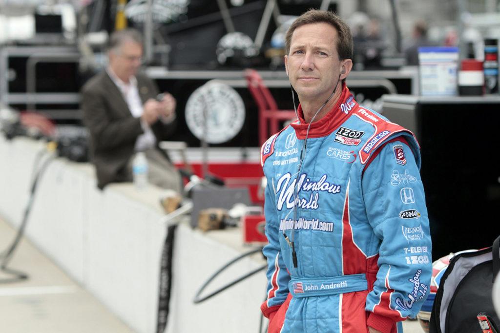 IndyCar | Ci ha lasciati John Andretti, aveva 56 anni