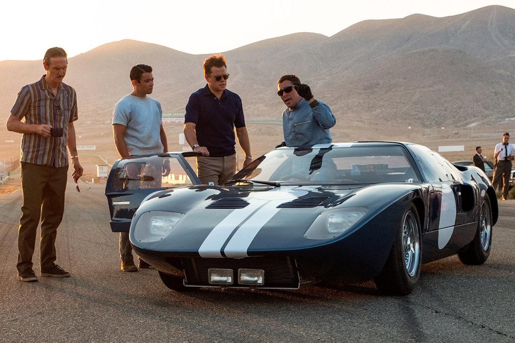 """""""Le Mans '66 – La grande sfida"""" candidato a 4 premi Oscar 2020"""