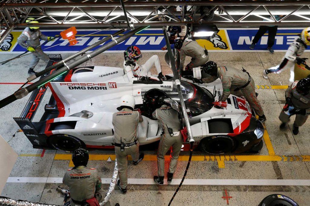 WEC | Porsche interessata alla classe LMDh, in attesa dei regolamenti