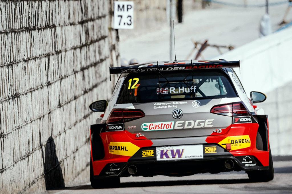 WTCR | Sebastien Loeb Racing non disputerà la stagione 2020