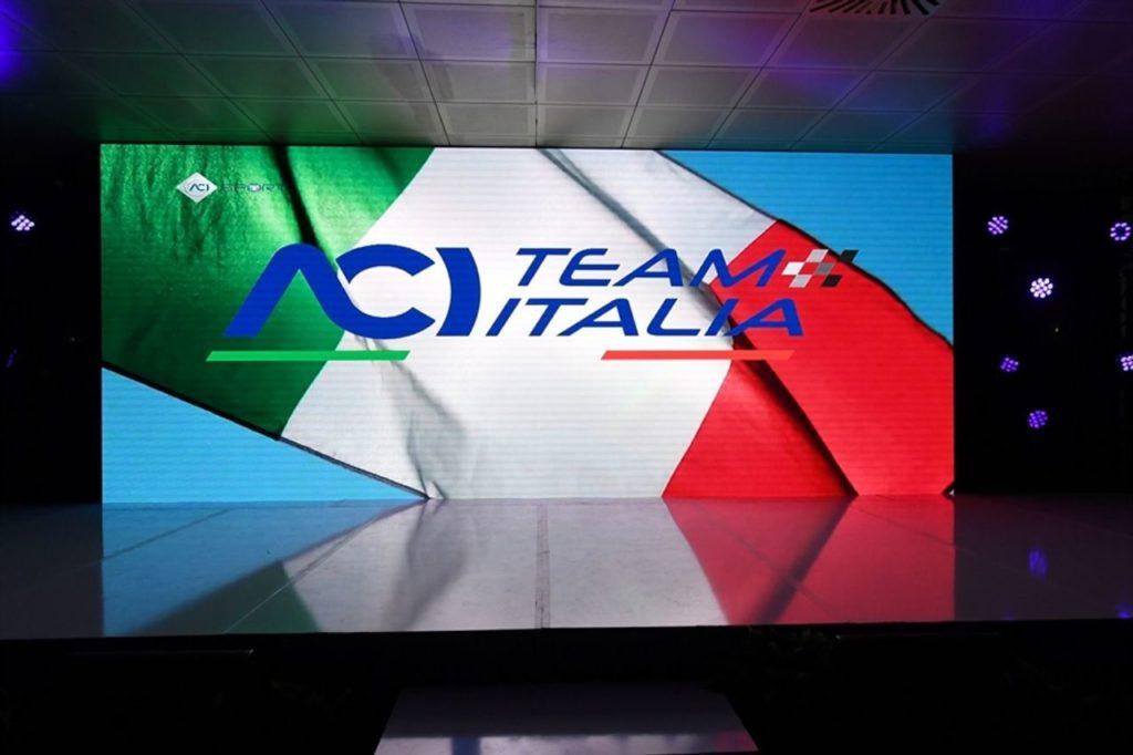 ACI Team Italia: dalla pista ai rally, ecco gli tutti gli equipaggi schierati nel 2020