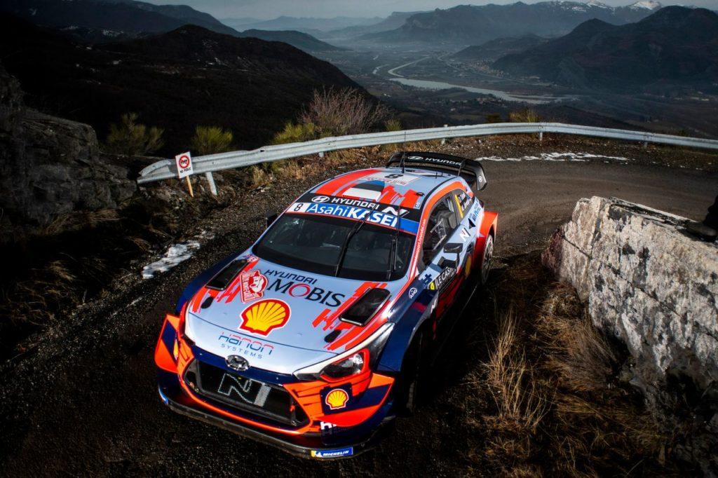 WRC | Grandi manovre nell'universo Hyundai: Tanak e Sordo al Rallye Serras de Fafe, Breen torna nell'ERC, Paddon nei rally