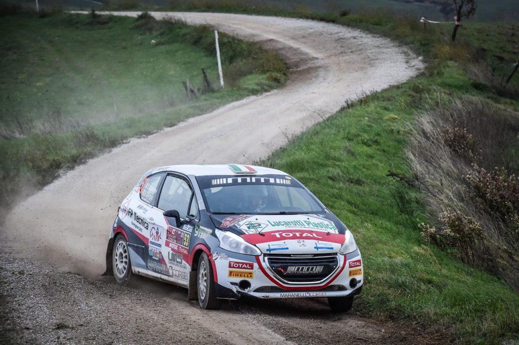 Peugeot Competition, guida alla stagione 2020 dei trofei rally