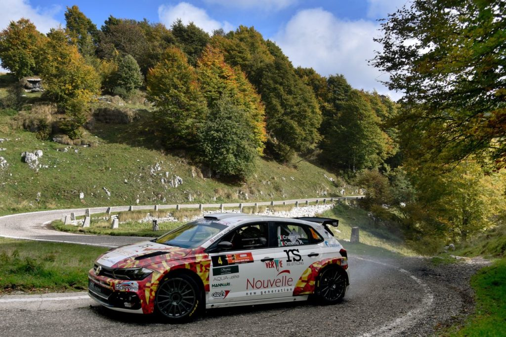CIR | Modifica al calendario 2020: si sposta il Rally Due Valli