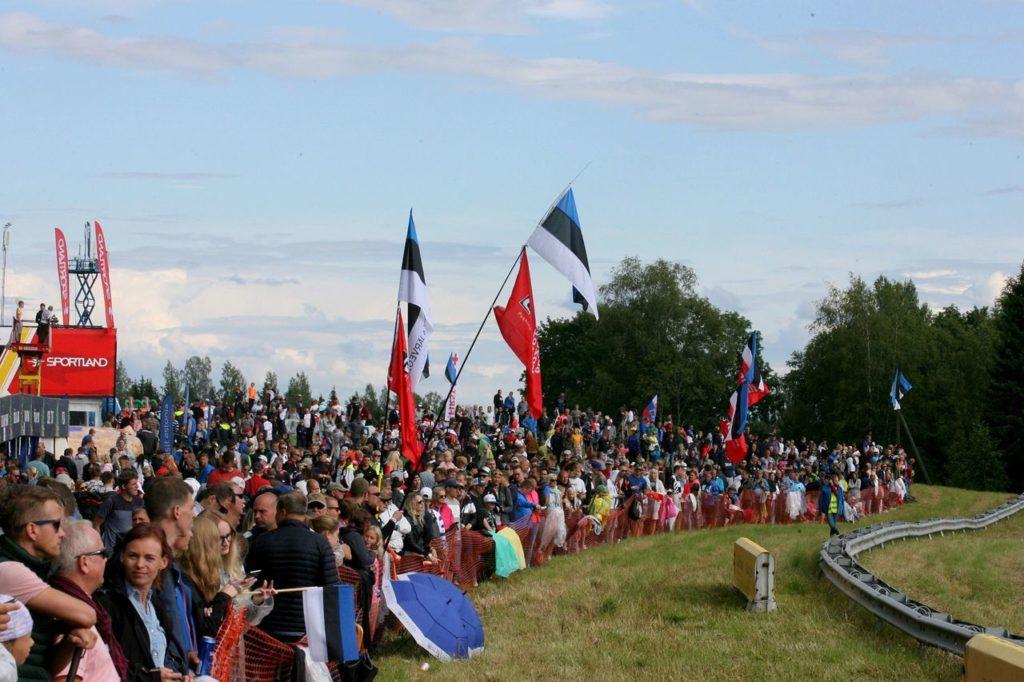 Il Rally Estonia 2020 non si farà: la burocrazia ferma l'evento che sogna il WRC