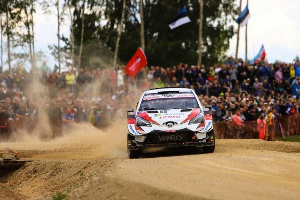 Rally Estonia cancellato, la Federazione nazionale presa in contropiede dagli organizzatori. Si aprono spiragli?
